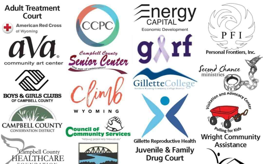 Agencies supported by Penny Power