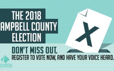 Get Registered to Vote!